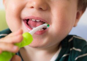 odontoiatria pediatrica salerno