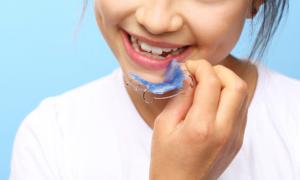 ortodonzia intercettiva Salerno