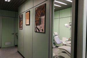Dentista Salerno centro